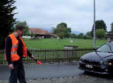 Parkdienst